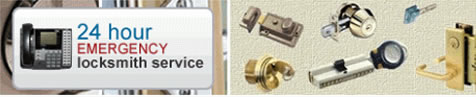 Emergency locksmith services in Isleworth