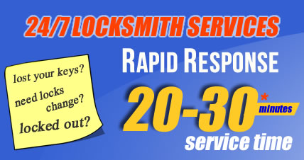 Mobile Isleworth Locksmith Services