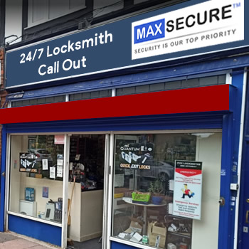 Locksmith store in Isleworth